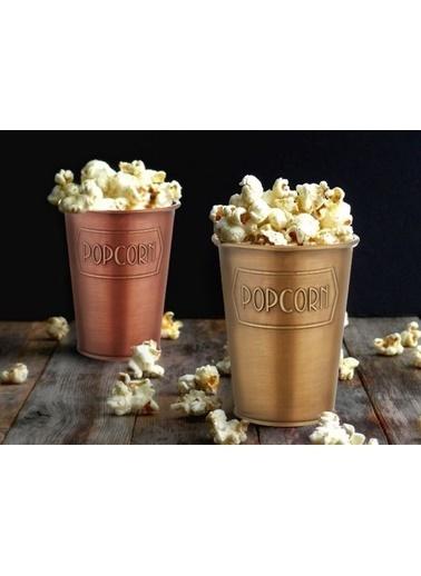 The Mia Popcorn Kasesi - Bakır Bakır